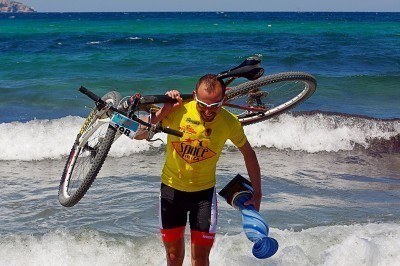 Últimos días para inscribirse en la Vuelta a Ibiza BTT 2015