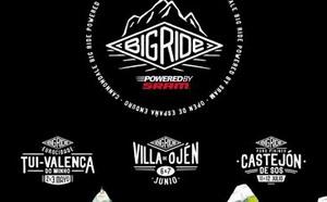 Big Ride Open de España de enduro BTT presenta su nueva web