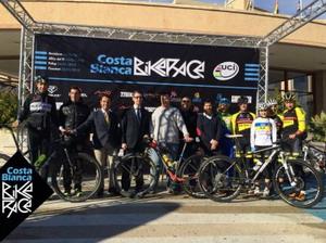 Arranca hoy la Costa Blanca Bike Race 2015