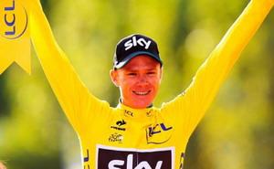 Clasificaciones finales Tour de Francia 2015