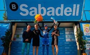 Daniel Martin logra la segunda etapa en la Volta a la Comunitat Valenciana