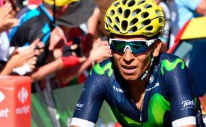 Día de sufrimiento para Movistar Team en el Tour de Francia
