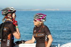 El Bikezona Team estará en la Vuelta a Ibiza BTT