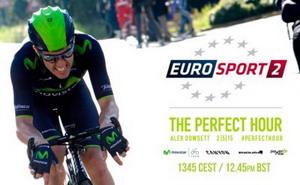 Eurosport 2 emitirá en directo The #PerfectHour