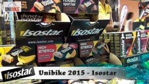 Gama Isostar 2015 desde Unibike