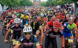 Ganadores finales circuito provincial de Huelva BTT Maratón