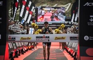 II Edición del Ironman Barcelona