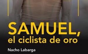 La biografía de Samuel Sánchez, ya a la venta