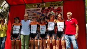 La Copa de España 2014 es de Lointek Team
