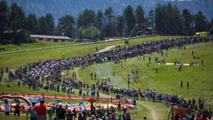 La Massana sede de los Campeonatos del Mundo de Mountain Bike y Trial