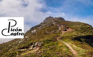 La Picón Castro 2015 cita para los amantes de la montaña