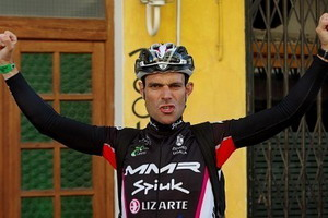 Larri y Celis formarán pareja en la Vuelta a Ibiza BTT