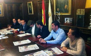 Más de 1300 duatletas se encontrarán en Soria