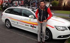 Momparler decide el equipo para Indurain y La Rioja