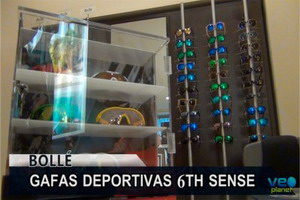 Vídeo: Gafas deportivas graduadas Bollé