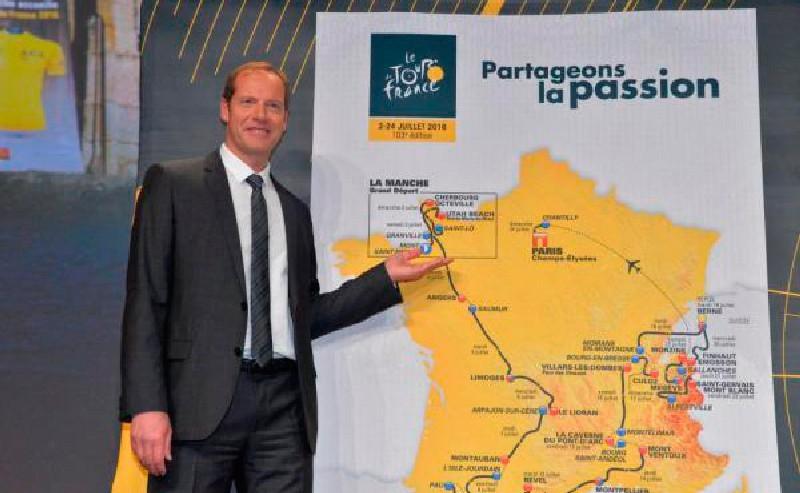 18 ciclistas españoles lucharán por el Tour de Francia