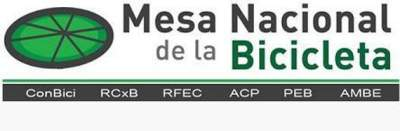 la Mesa nacional de la bicicleta se presenta mañana