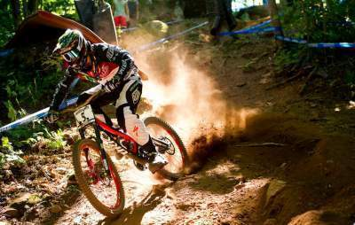 Vallnord acoge una de las pruebas del Uci Mountain BIke World Cup