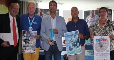 400 triatletas participarán en el Cto. de España de Triatlón LD