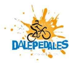 Dale Pedales: gira cicloturista con la Cadena SER y la RFEC