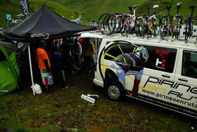 Pirineo en Ruta vuelve al Tour de Francia