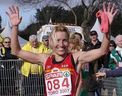 Operación Galgo contra el dopaje en el atletismo