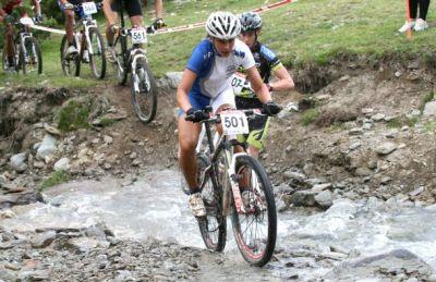 Preparados los Open de España de cross country y descenso