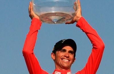 Alberto Contador volverá a La Vuelta en 2014
