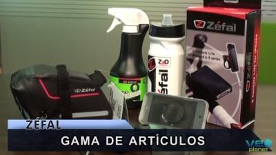 Análisis de productos Zéfal