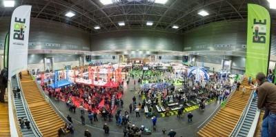 BIBE, mejor evento deportivo de España