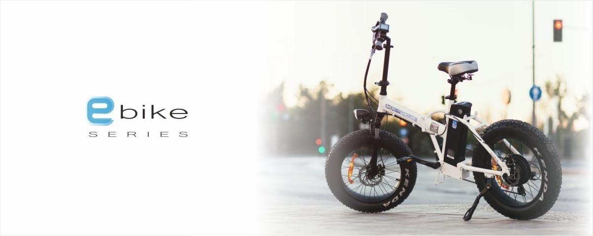 Bicicletas eléctricas, una revolución en cuanto a movilidad se refiere – Spicles Bikes