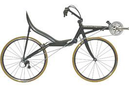 Llegan las Metabikes, primeras bicicletas reclinables