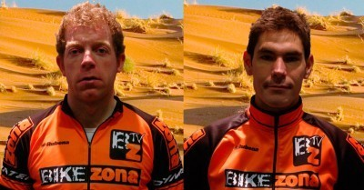 BikeZona estará presente en la Andalucía Bike Race