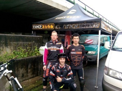 BikeZona Team en el Open EnduroAstur