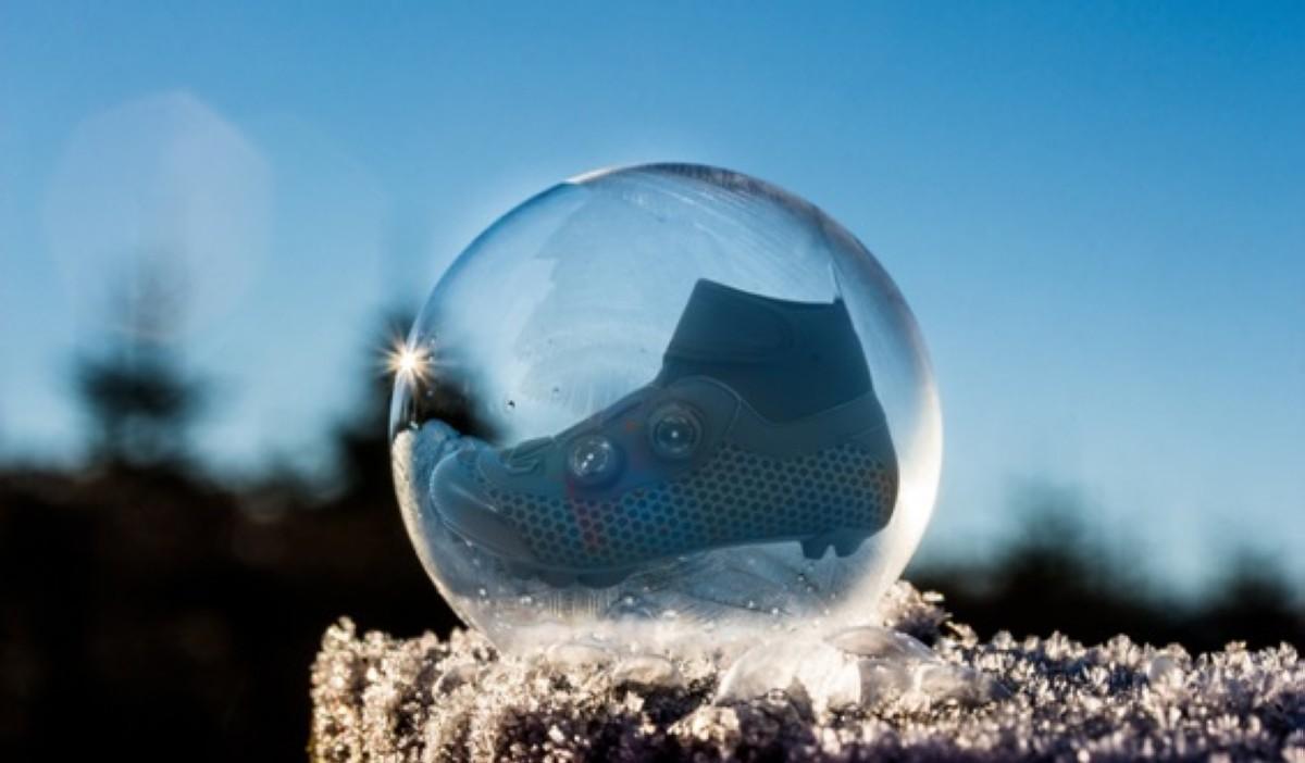 Botas de invierno LUCK ARTICO 2020, no te dejarán helado