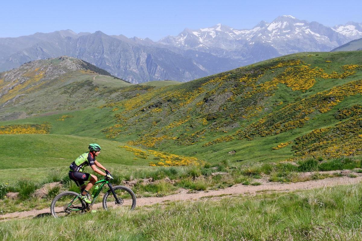 BUFF® Mountain Festival echa el cierre con más de 15.000 visitantes