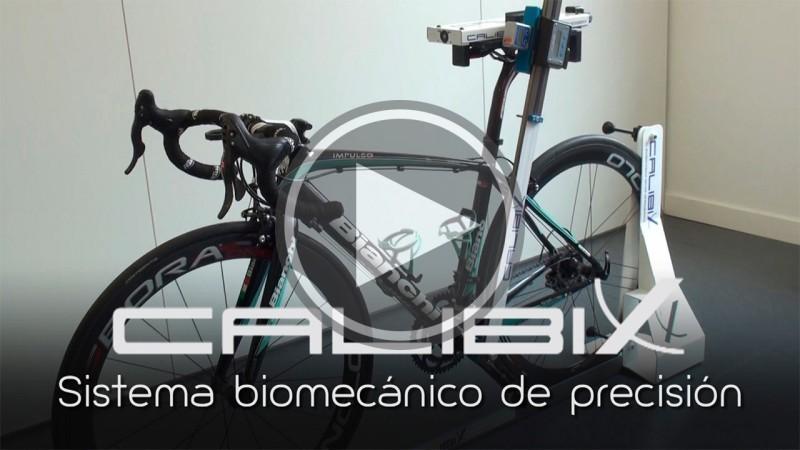Calibix: Un sistema biomecánico de precisión