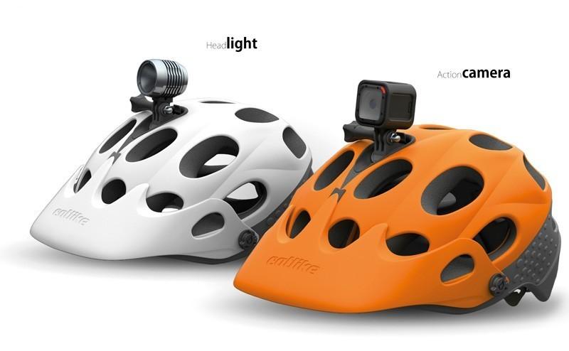 Catlike revoluciona el mundo de los cascos con su Yelmo
