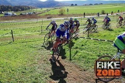 Citas con el ciclocross en Galicia, Cantabria, Asturias y País Vasco