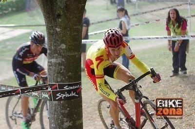Clasificaciones y fotos Copa España ciclocross 2014
