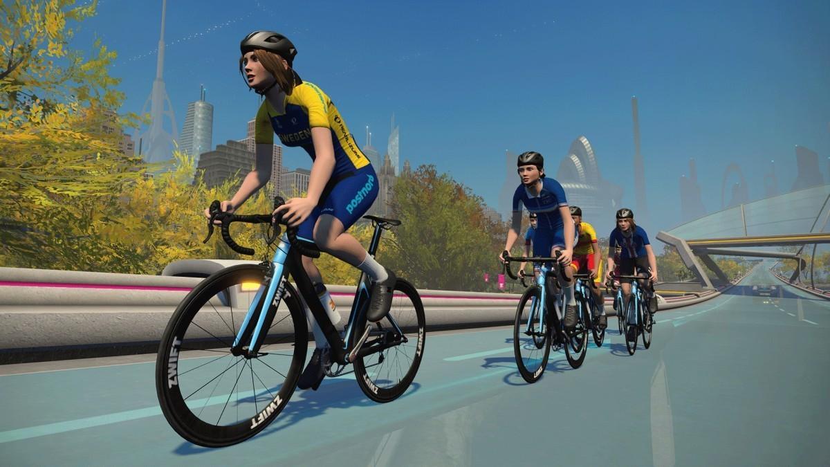 Confirmado el segundo Campeonato Mundial de Esports de Ciclismo