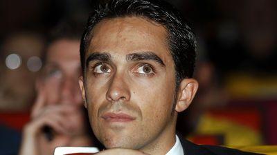 Alberto Contador analiza el Tour de Francia 2013