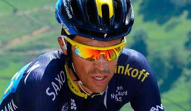 Contador cree que Froome corre limpio