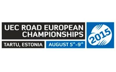 Convocatoria para el Campeonato de Europa de carretera