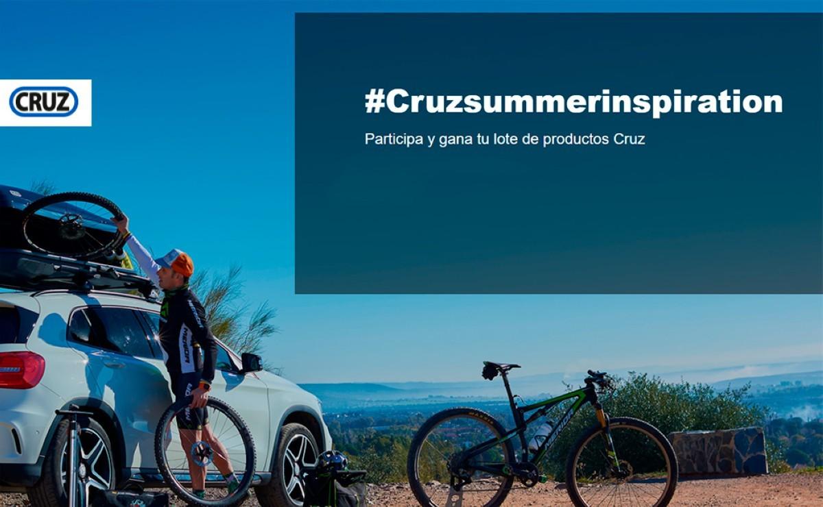 Cruz lanza una nueva edición de su concurso fotográfico Cruz Summer Inspiration