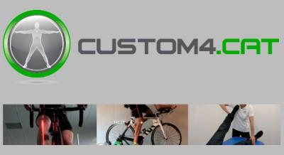 Custom4 llega a Barcelona