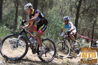 Desveladas las etapas de la Vuelta a Andalucía MTB