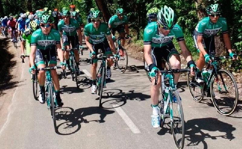 El Caja Rural-Seguros RGA estará en La Vuelta a España 2016