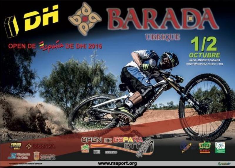 El Open de España de descenso se cierra este domingo