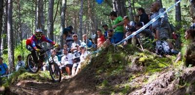 El Vallnord Bike Park La Massana acogerá a 1500 deportistas